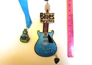 Little and Big guitars